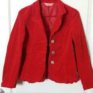 Other - Girls cute dressy jacket